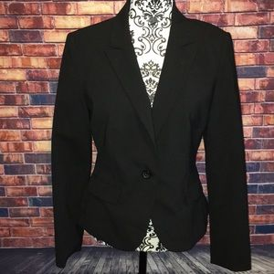 Express designs blazer
